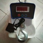 Timbangan Gantung Digital 1 ton (Digital Hanging Scale)